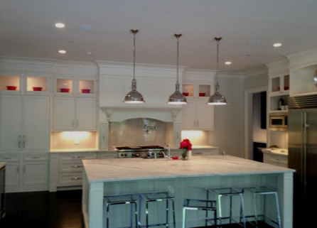 I Have Been Designing Kitchens And Bathrooms For Over 20 Years. I  Understand That Designing A Kitchen Can Be Overwhelming. I Treat My Clients  Like Family.